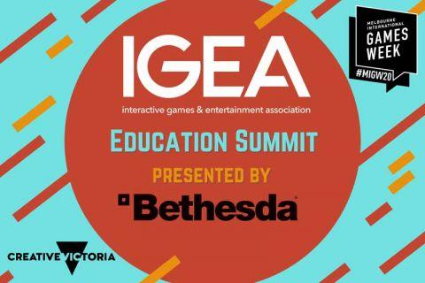 IGEA Education Summit