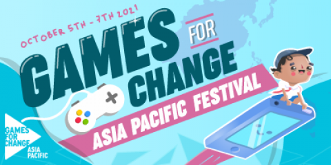 Games for Change Asia Pacific - Tuesday October 5th - Pre-festival Workshops