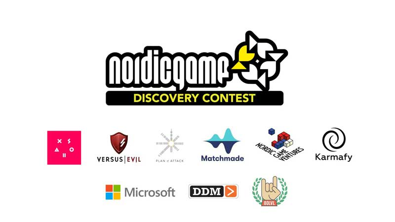 Group of logos